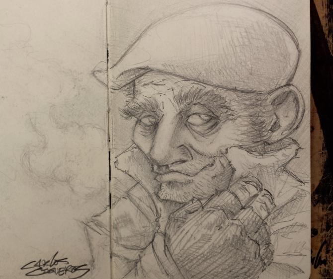 Random Sketching